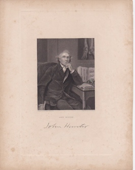 Reynolds Joshua - John Hunter